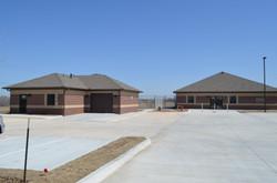 Southern Plains Treatment Center