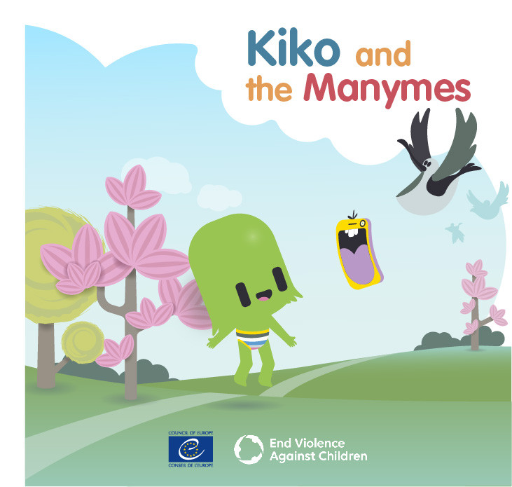Kiko and the Manymes