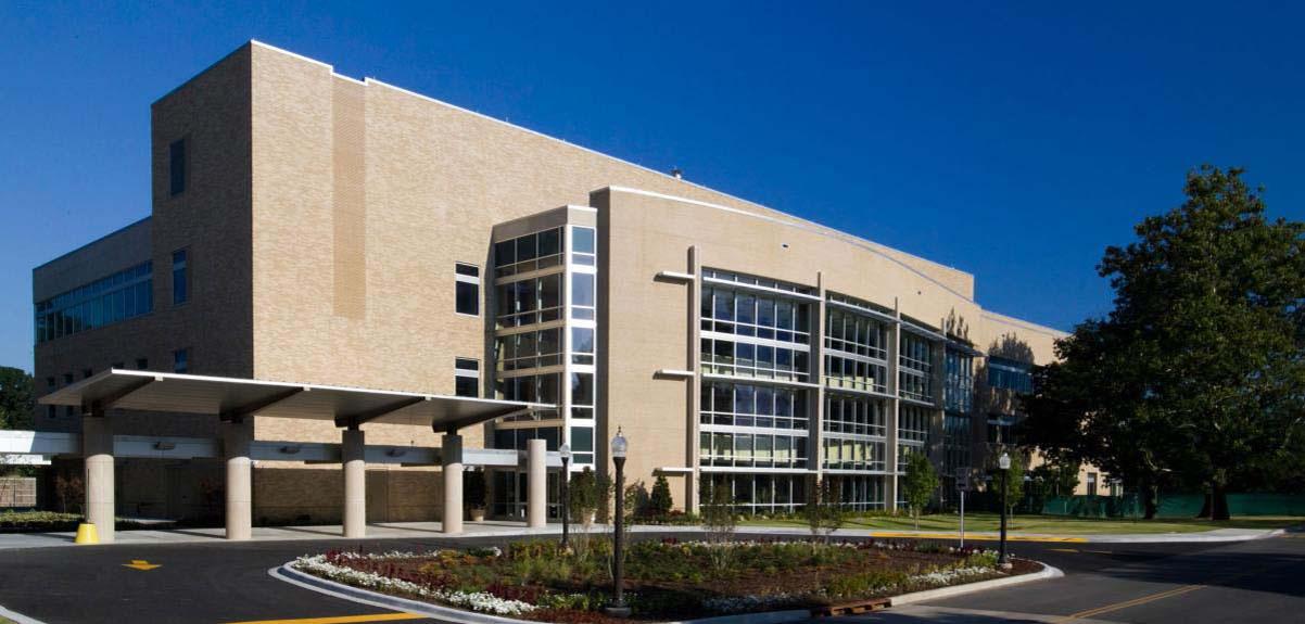 Schusterman Building