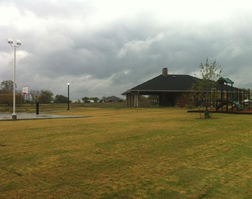 Seminole Community Center