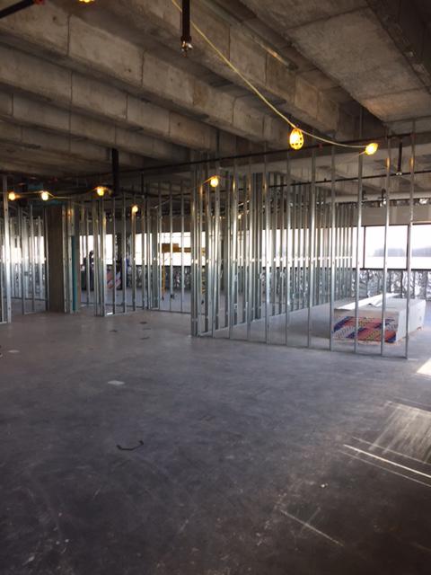 OU Research Park - Construction (2)