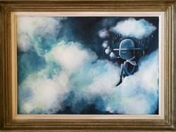 """""""J'ai un nuage au dessus de ma tête"""""""