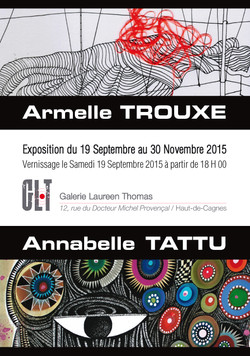EXPOSITION duo