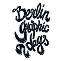 BERLIN GRAPHIC DAYS