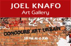 JOEL KNAFO ART GALLERY