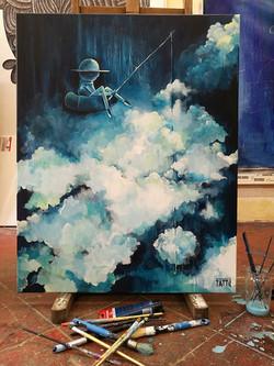 Le pêcheur de rêve 2