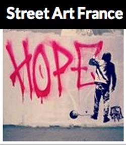 STREET ART FRANCE