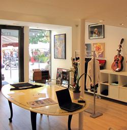 Galerie Motus-Art Picking