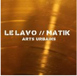 Le Lavo//matik arts urbains