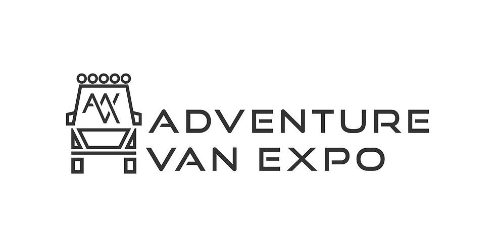 Adventure Van Expo: Bend, OR