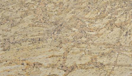 golden field granite