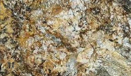golden queen granite