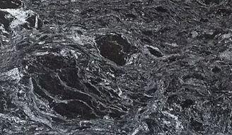 Black Forest Granite Polished