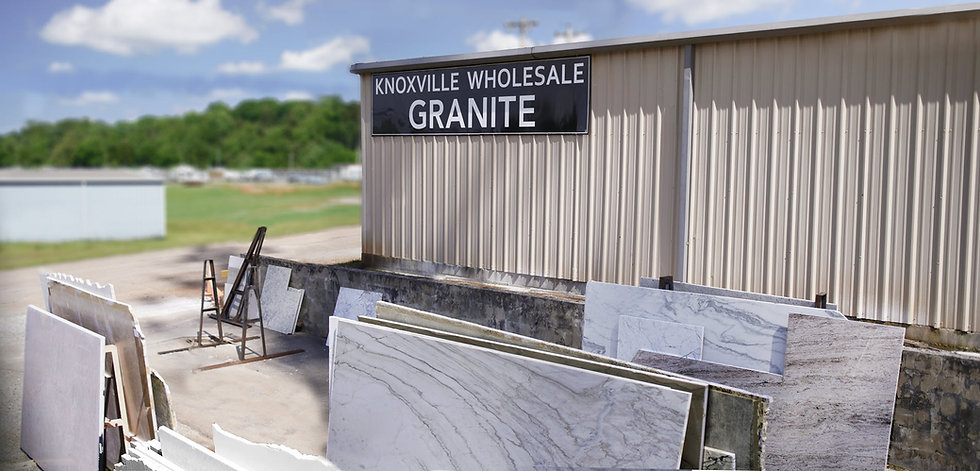 Knoxville Wholesale Granite Factory