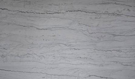 Quartzite OPUS White Leathered
