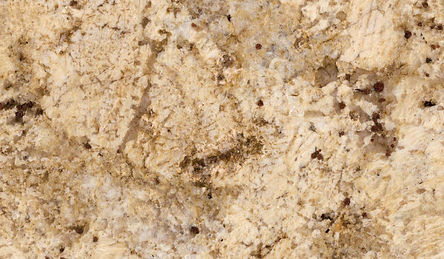 golden beach granite sample 1