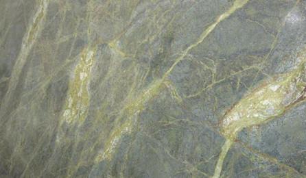 Quartzite Verde Borgogna Leathered