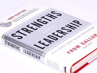 Strengths Based Leadership | Meeting Basic Needs in Your Organization