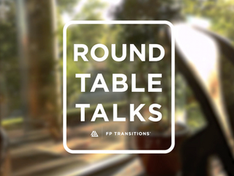 How to Create a Strategic Plan that Works - FP Transitions RoundTable