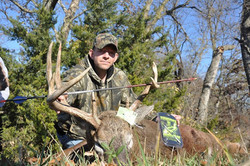 Jarred Tate Cartwright - Freedom Defender Outdoors