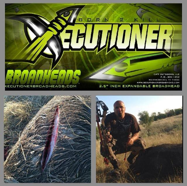 Thomas Loa, Owner of Xecutioner