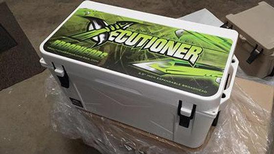 Xecutioner Cooler