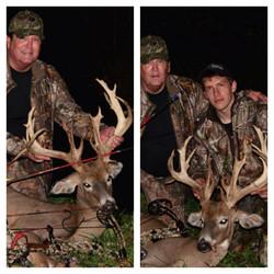 Richard - Hunt's End Deer Ranch