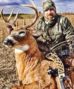 Steven Burton - Outback Archery