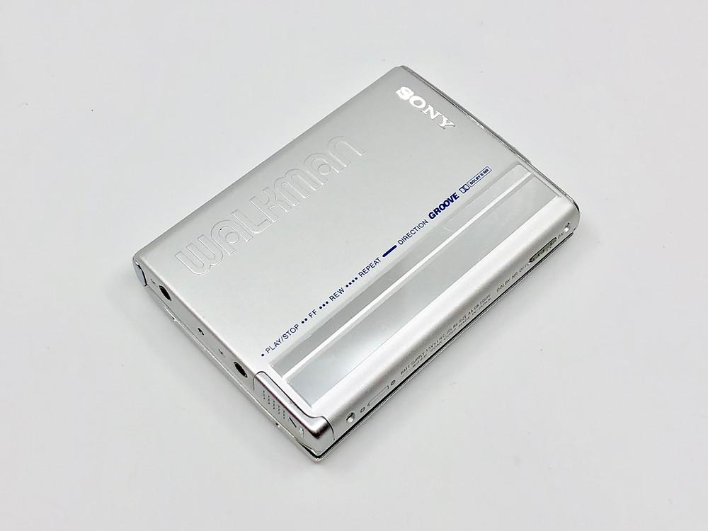 Sony Walkman WM-EX7