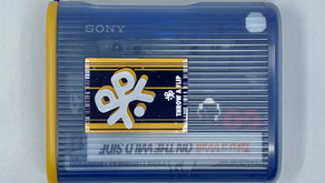 Sony YPPY Series Walkman YP-ES20 Portable Cassette Player