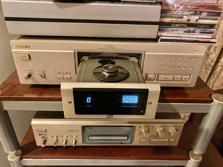 Sony ES System XA7ES, JA333ES, HAP-Z1ES, TA-A1ES