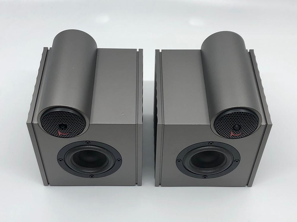 Astell & Kern ACRO S1000 Speaker
