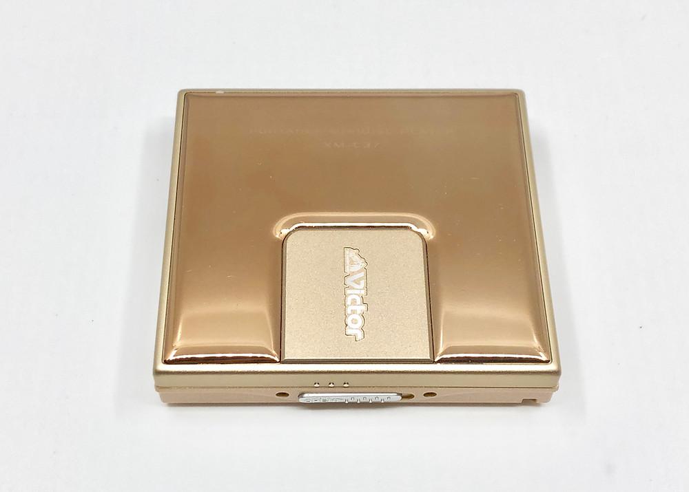 XM-C37-T Gold