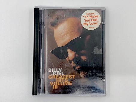 Billy Joel Greatest Hits Vol III MiniDisc MD Album