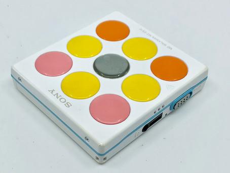 Sony MZ-E610 MD Player