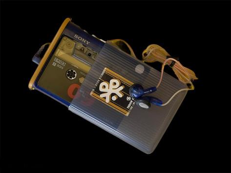 Sony Walkman YPPY 97