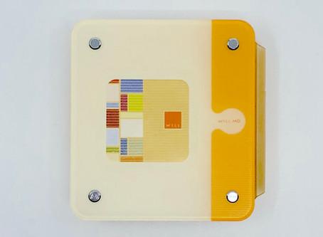Panasonic SJ-MW WILL MD MiniDisc Player