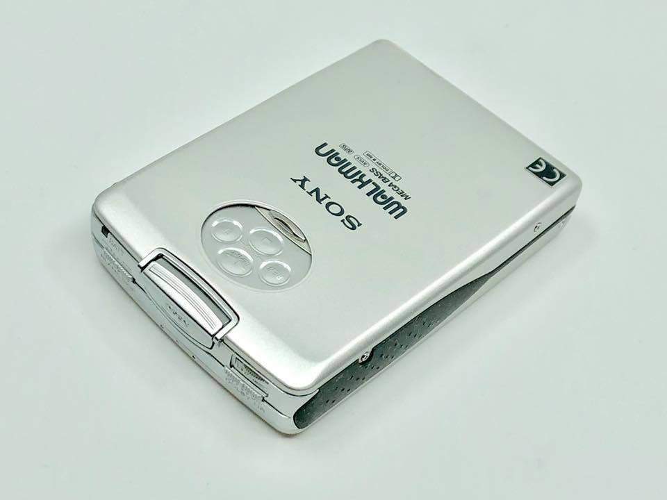Sony Walkman WM-EX5