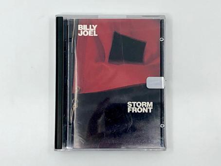 Billy Joel Storm Front MD Album