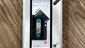 Aiwa HS-T500 Cassette Player