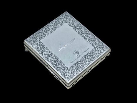 Pioneer PMD-P7 MiniDisc Player