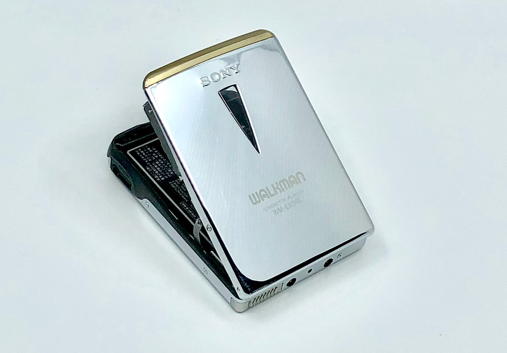 Sony Walkman WM-EX1HG Portable Cassette Player