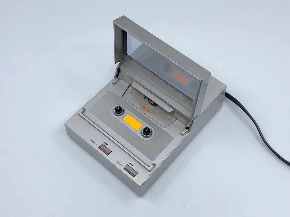 Sony BE-100 Winder Eraser