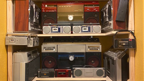 Boombox Collection Update
