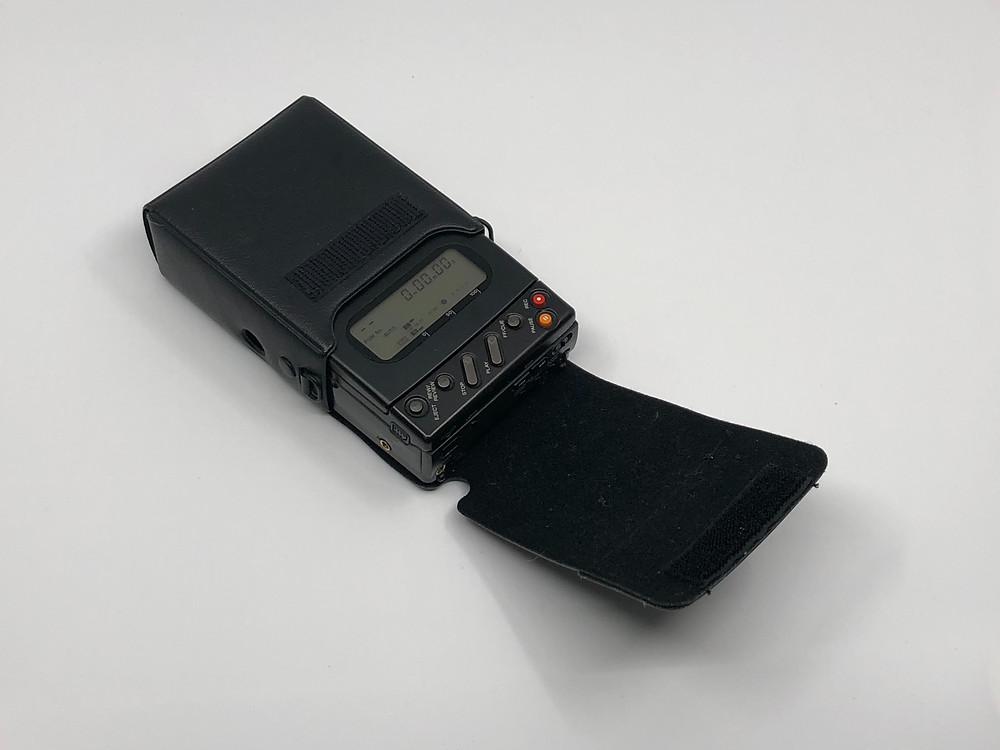 SONY TCD-D3 DAT Recorders