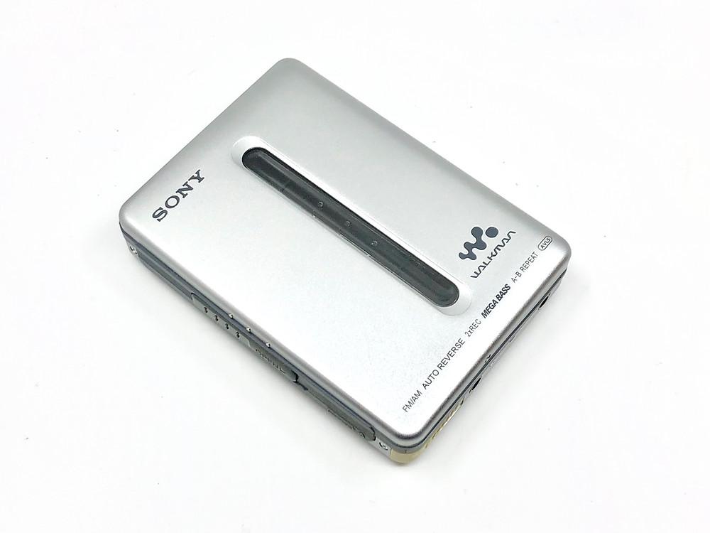 Sony Walkman WM-GX788 Portable Cassette Player
