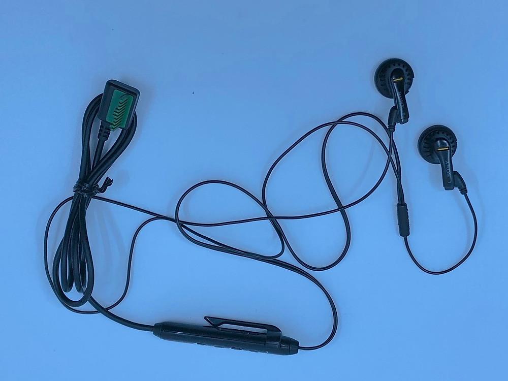 Sony Walkman WM-701C Black Portable Cassette Player