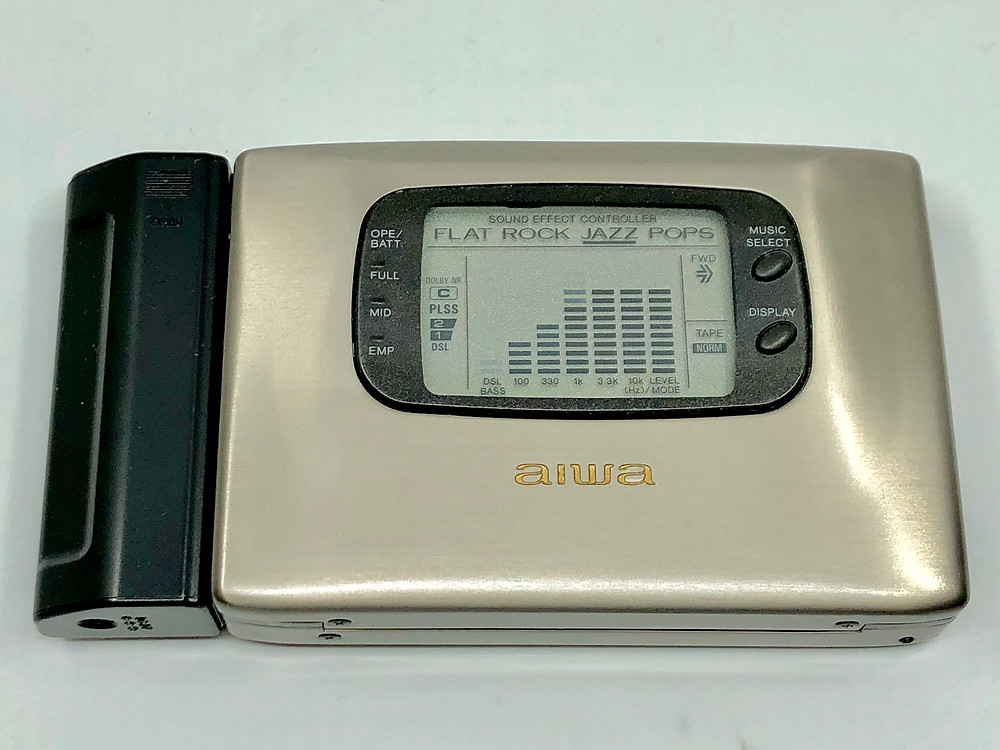 Aiwa HS-PX1000