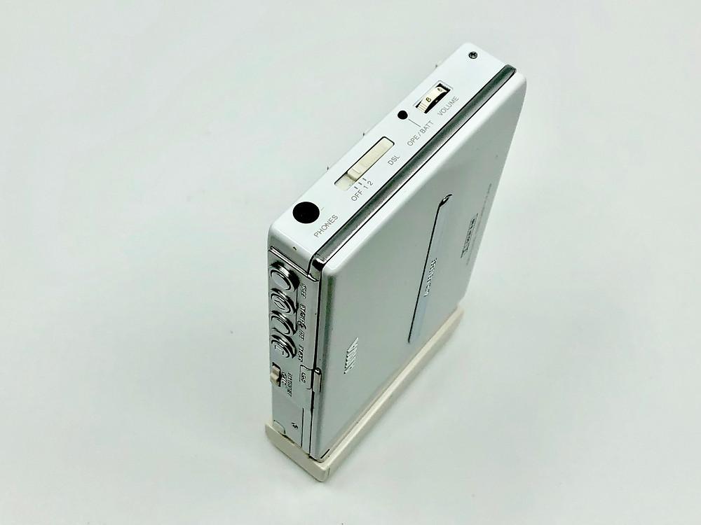 Aiwa HS-PL55 Portable Cassette Player