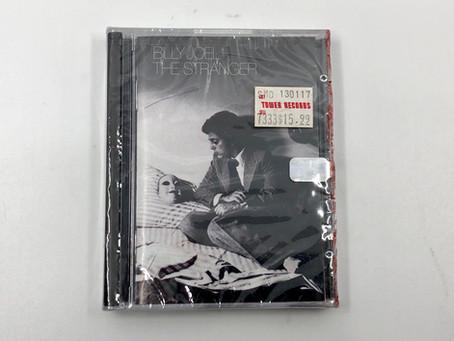 Billy Joel The Stranger MiniDisc MD Album